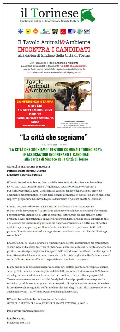 il-torinese-15-09-2021-la-citta-che-sogniamo