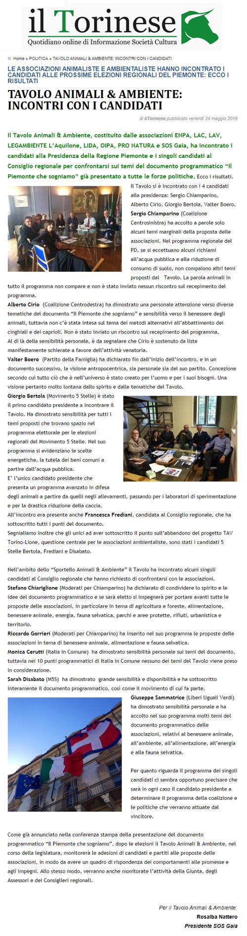 il-torinese-24-05-2019-tavolo-animali-ambiente-incontri-con-i-candidati