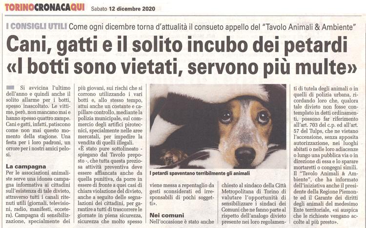 torino-cronaca-12-12-2020-tavolo-animali-ambiente-botti-capodanno